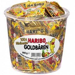 Haribo Tub Mini Goldbären