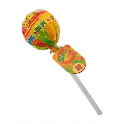 Funlab Big Lolly Super Pop 120 Gram