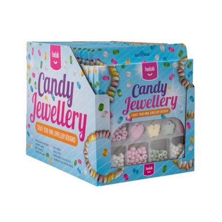 Funlab Candy Jewellery