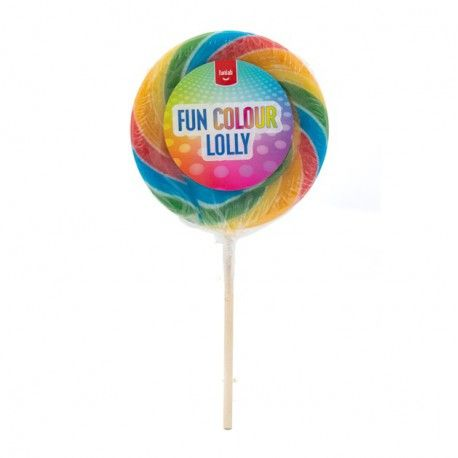 Funlab Fun Colour Lolly