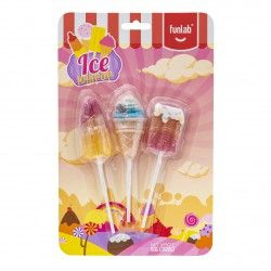 Funlab Icecream Lollipops