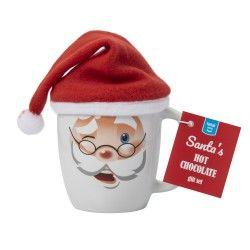 Funlab Select Santa's hot chocolate gift set - Wink