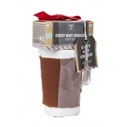 Funlab Select Cozy Hot Chocolate Gift Set - Bruin