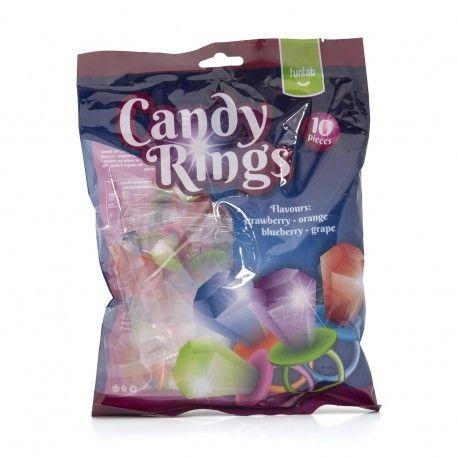 Funlab Ring Candy