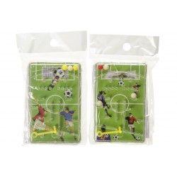 Flipperspel voetbal