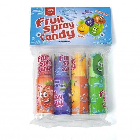 Funlab Fruit Spray Candy