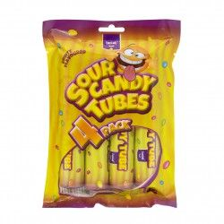 Funlab 4-pack Sour Candy Tubes 72 gram