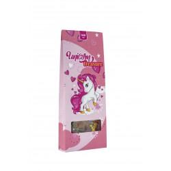Traktatie pakket Unicorn / Eenhoorn - 15 stuks