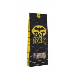 Traktatie pakket Superhero batpack / superhelden batpack - 15 stuks