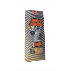 30 stuks - Traktatie pakket dieren / Animal Zebra